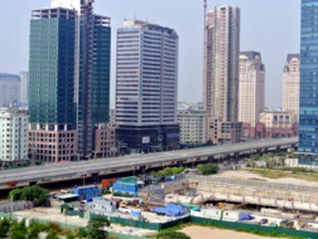GDP Hà Nội dự kiến tăng trưởng 8,1%