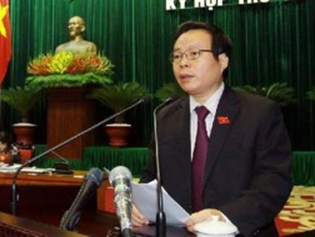 Quốc hội chấp thuận tăng lương từ 1/7/2013