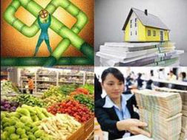 Niềm tin người tiêu dùng Việt Nam tiếp tục giảm điểm