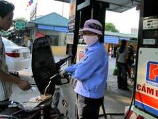 Thanh tra việc hoàn thuế trong tạm nhập, tái xuất xăng dầu