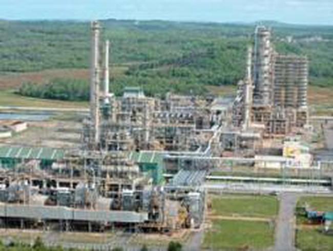 Nút thắt đã mở cho Lọc hóa dầu Nghi Sơn