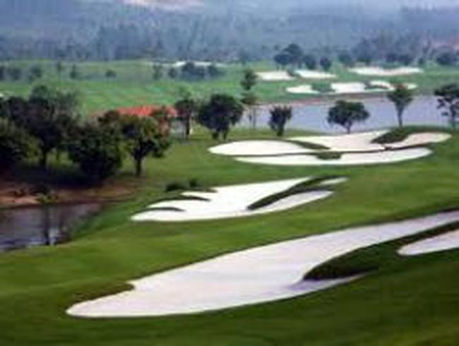 Sẽ vẫn triển khai xây dựng sân golf Tân Sơn Nhất