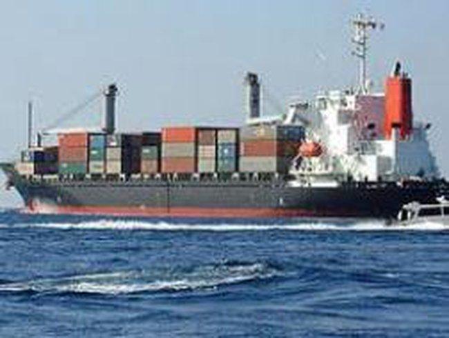 Lo độc quyền từ ưu đãi đội tàu container nội