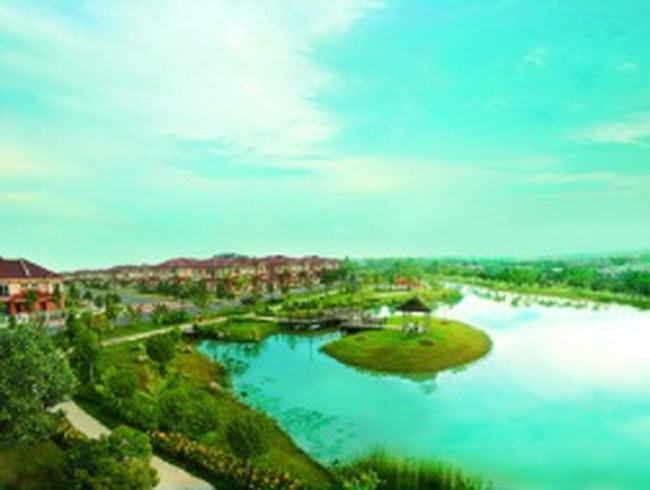 Hà Nội cần 7.100 tỷ đồng phát triển công viên, cây xanh, mặt hồ
