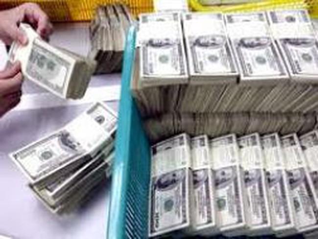 Năm 2011: Doanh thu của các tập đoàn, tổng công ty tăng 25,1%