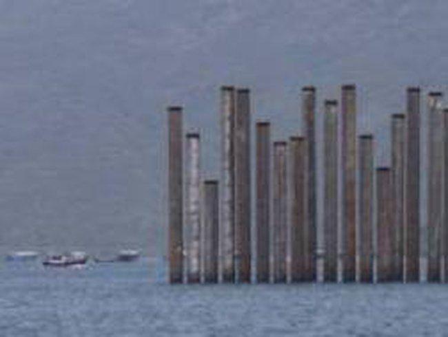 Thu hồi giấy chứng nhận đầu tư Dự án Cảng Vân Phong