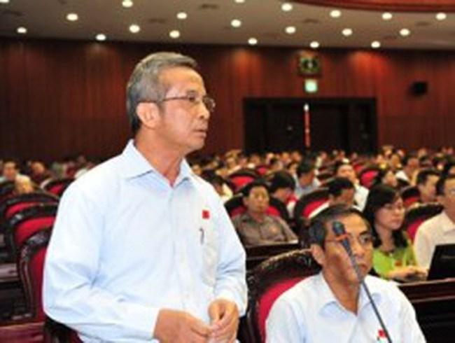 Chủ tịch Tổng LĐLĐVN Đặng Ngọc Tùng: Phải sửa điều 10 cho phù hợp thực tế