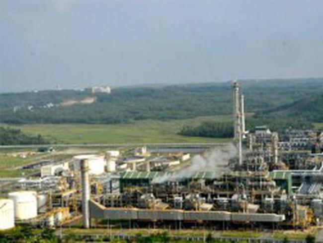 Thái Lan muốn xây nhà máy lọc dầu gần 29 tỷ USD ở Việt Nam