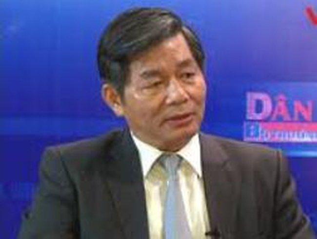 Bộ Trưởng Bùi Quang Vinh: Sử dụng vốn nhà nước tại DNNN thực sự chưa hiệu quả