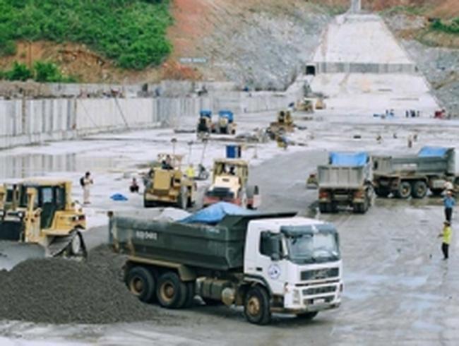 Sai phạm hàng chục tỷ đồng ở dự án thủy điện Sê San 4