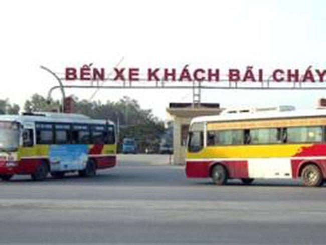 Vì sao nhiều DN xe buýt Quảng Ninh đòi tăng giá vé?