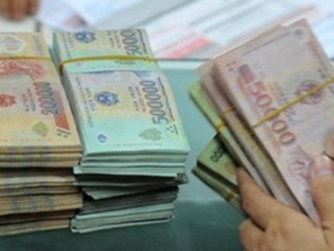Hướng dẫn xử lý khoản nợ dự trữ quốc gia tồn đọng