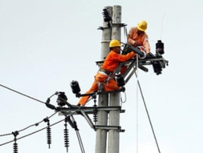 Kiến nghị lãnh đạo Đảng, Nhà nước gỡ khó cho ngành điện