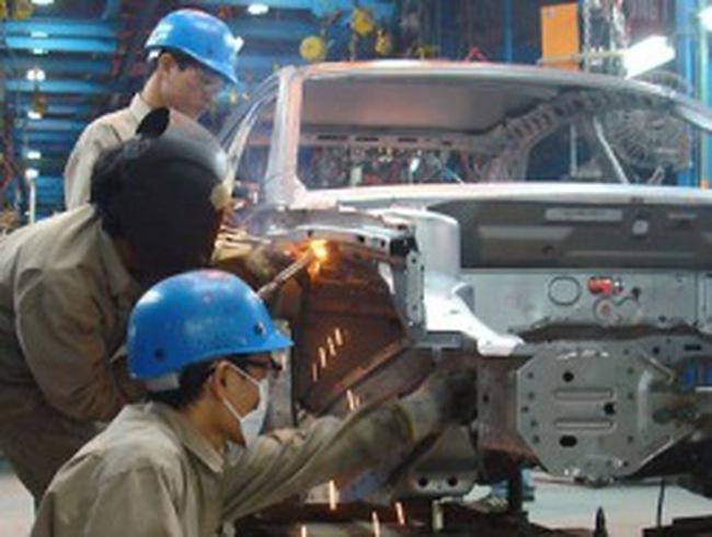 Top 5 nước xuất xe vào Việt Nam: Vì sao Indonesia?