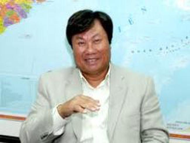 Ông Phạm Viết Muôn: Quy định rõ trách nhiệm chủ sở hữu nhà nước