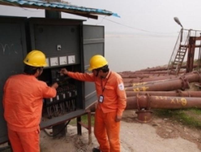 6.200 tỷ đồng tín dụng cho Nhiệt điện Duyên Hải 3