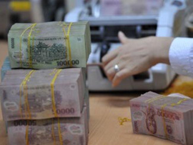 Lương ngành tài chính, ngân hàng tăng ít nhất năm 2012