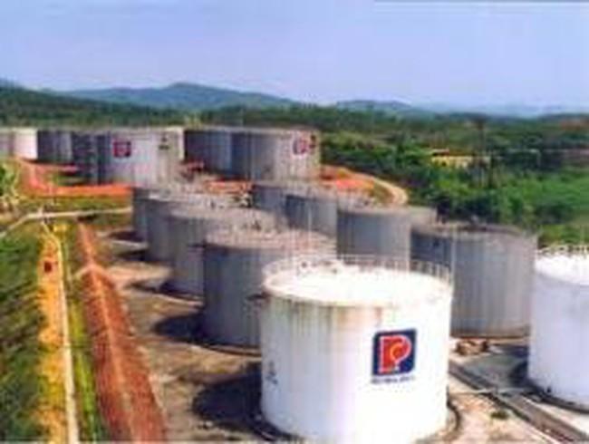 Petrolimex: Chưa nghe báo cáo về dự án lọc dầu 28,7 tỉ USD