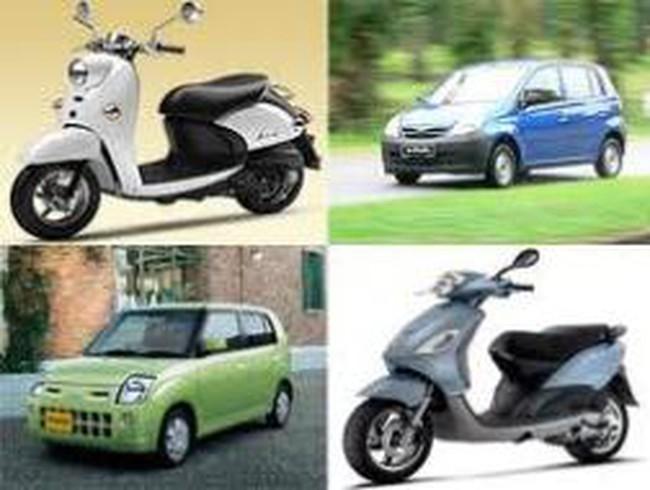 VBF: Cần đưa ô tô, xe máy vào nhóm ngành công nghệ cao
