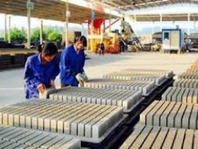 Hà Tĩnh phấn đấu tăng trưởng kinh tế 18,4%/năm