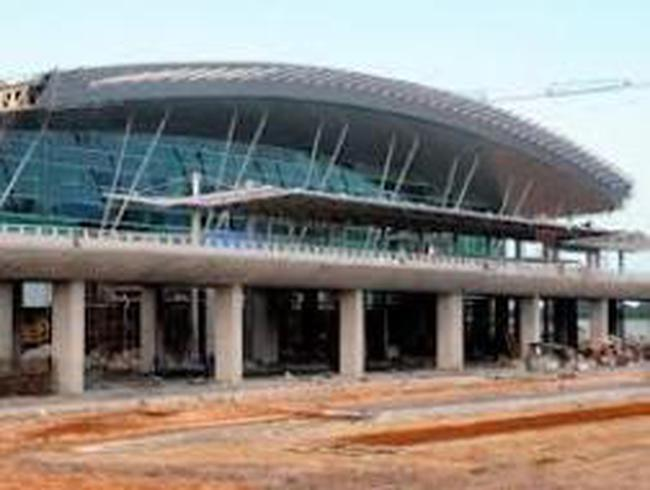 Mở Cảng hàng không quốc tế Phú Quốc