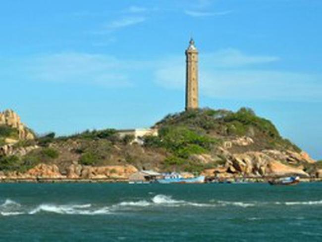 Xây dựng phương án cảng Vĩnh Tân thay cảng Kê Gà