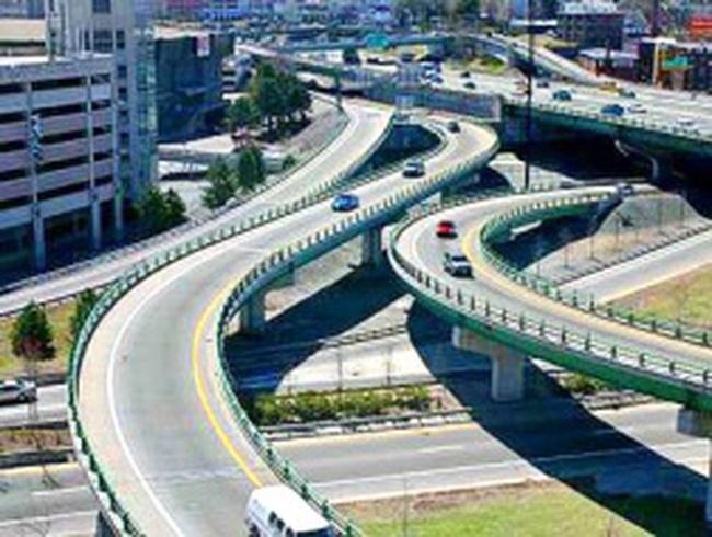 Đề xuất điều chỉnh lộ trình các tuyến đường trên cao TP HCM
