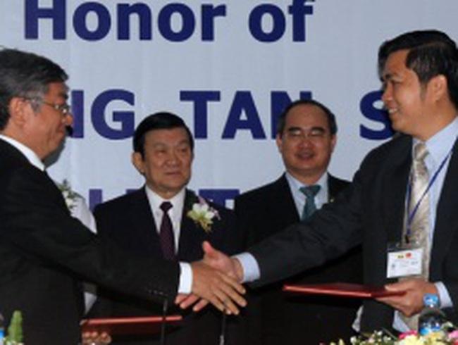 Việt Nam sẽ đầu tư mạnh vào Myanmar