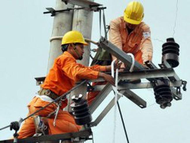 Giá điện năm sau có thể lại tăng