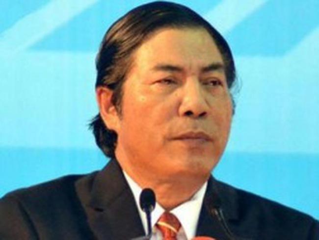 """Ông Nguyễn Bá Thanh: Kinh tế Đà Nẵng gặp """"khó khăn chưa từng có"""""""