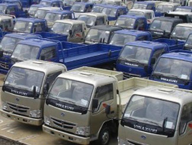 3 chính sách đột phá cho công nghiệp ôtô