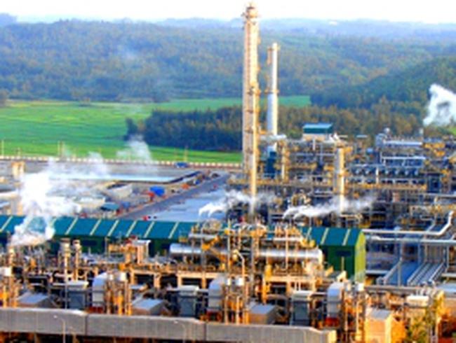 GDP Quảng Ngãi bị ảnh hưởng bởi nhà máy lọc dầu Dung Quất