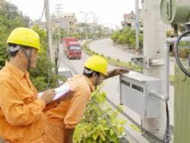 Tổng công ty phát điện sẽ hoạt động từ đầu năm 2013
