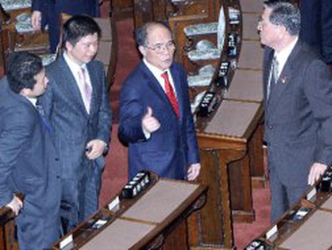 Nhật Bản sẽ tiếp tục tăng cường viện trợ ODA cho Việt Nam