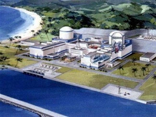 Sớm hoàn thành báo cáo khả thi dự án điện hạt nhân