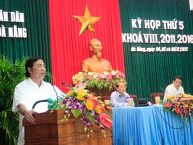 Bí thư Đà Nẵng: 'Làm việc đừng hô khẩu hiệu'
