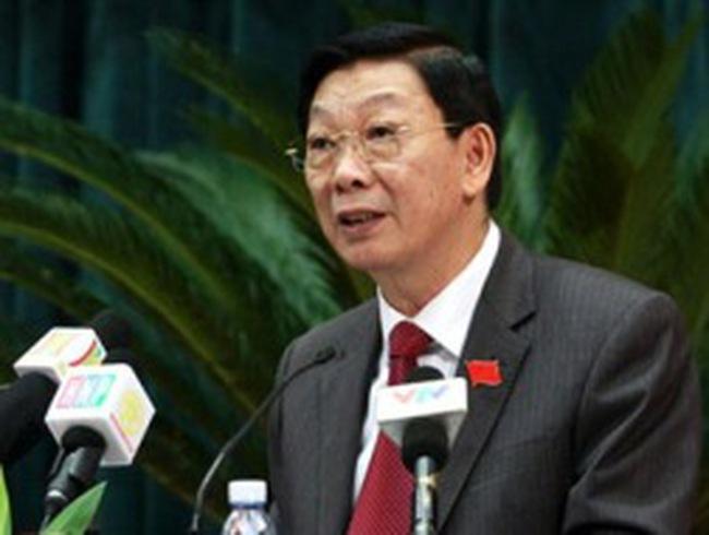 """Chủ tịch Hà Nội quyết làm """"tan băng"""" bất động sản"""