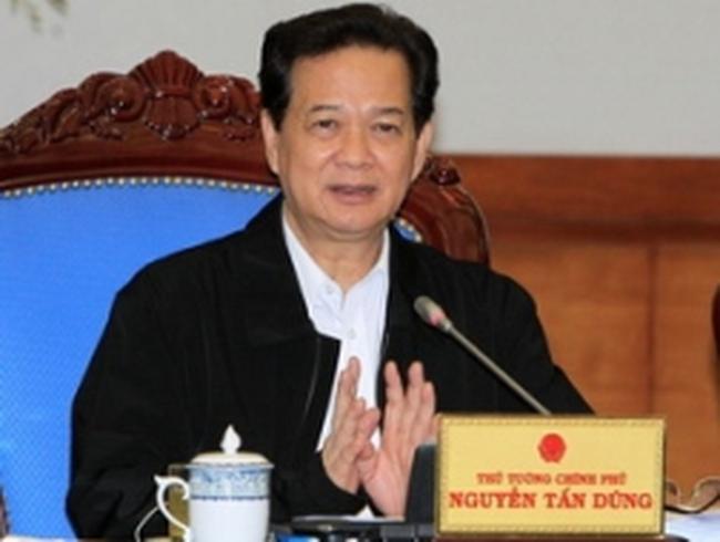 Nghị quyết phiên họp Chính phủ thường kỳ tháng 11
