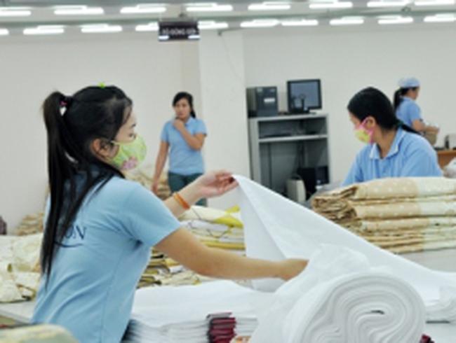 Lương tăng gấp 3 lần năng suất lao động