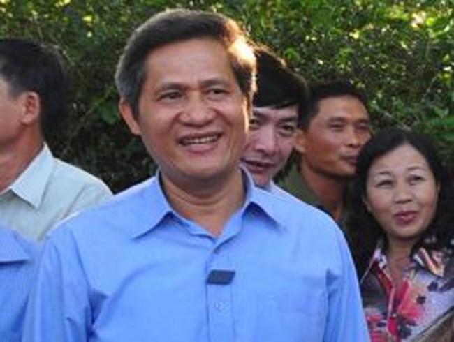 Miễn nhiệm Chủ tịch UBND tỉnh Đắk Lắk