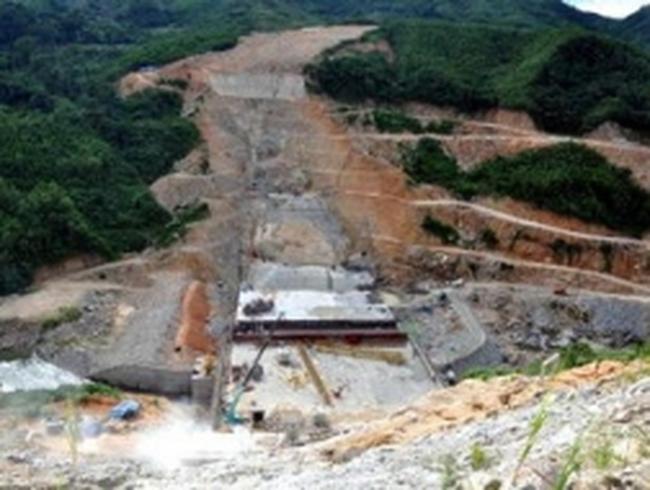 Đề nghị chính phủ loại bỏ 324 dự án thủy điện nhỏ