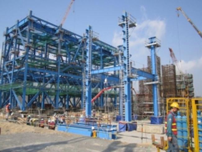 1.572 tỷ đồng lắp đặt thiết bị điện Mông Dương 1
