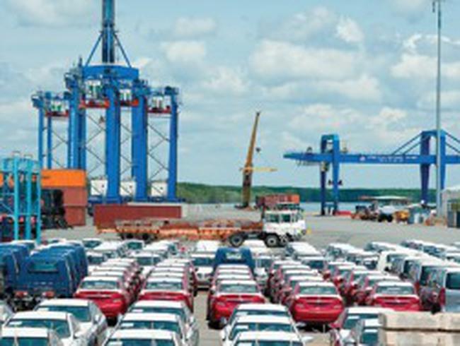 Vỡ mộng FDI cảng biển nước sâu phía Nam