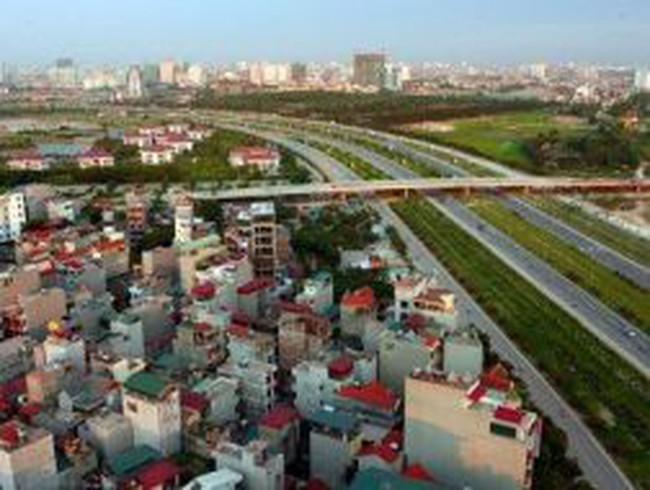 Hà Nội: Đầu tư nhà ở ngoại thành để hạn chế nhập cư vào trung tâm