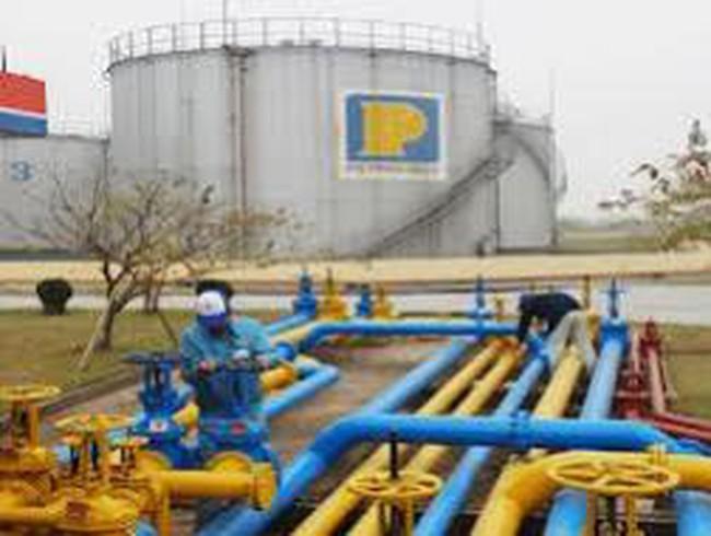 Thanh tra tổng kho Cty Xăng dầu Hàng không Việt Nam