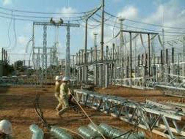 Cô Tô chuẩn bị đón điện lưới quốc gia