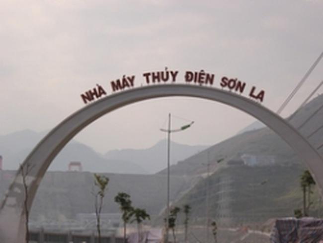 Khánh thành công trình thuỷ điện số 1 Đông Nam Á