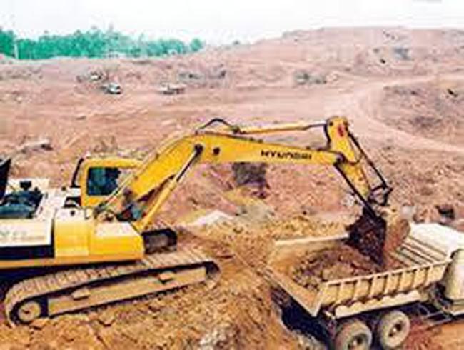 Thủ tướng bác quy định cấm vận chuyển khoáng sản