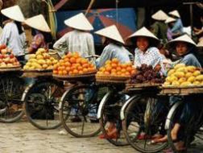 Chỉ số giá tiêu dùng tỉnh Long An tháng 12/2012 tăng 0,09%