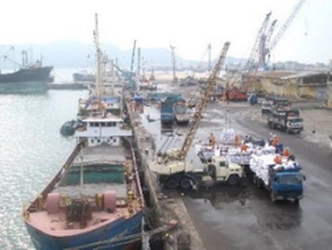 Khởi công tuyến QL19 từ cảng Quy Nhơn đến QL1A
